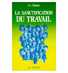 La Sanctification du travail