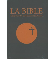 La Bible, traduction officielle liturgique