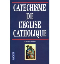Catéchisme de l'Eglise Catholique, pocket