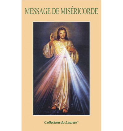 Message de Miséricorde
