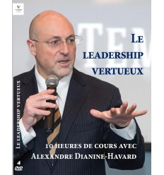 Le leadership vertueux DVD
