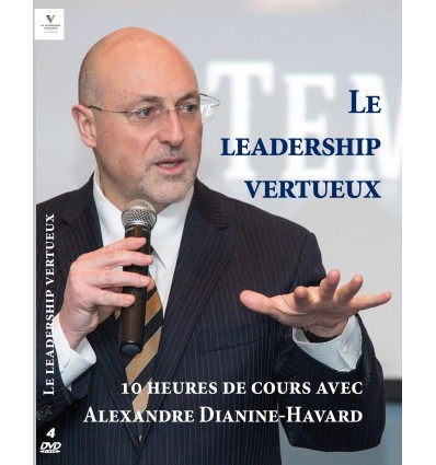 Le leadership vertueux