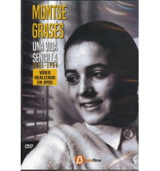 Montse Grases. DVD