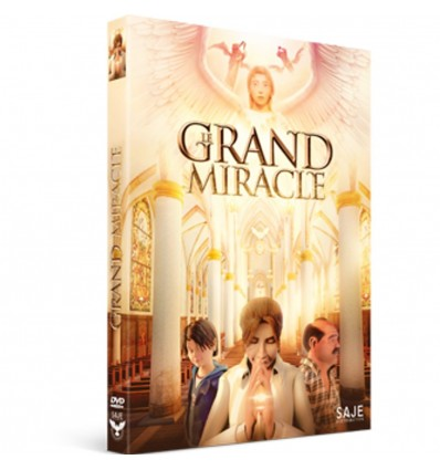 Le Grand Miracle. DVD
