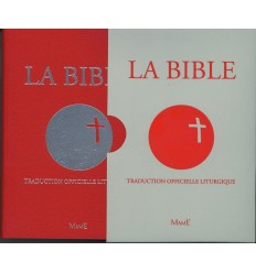 La bible de poche (traduction liturgique)