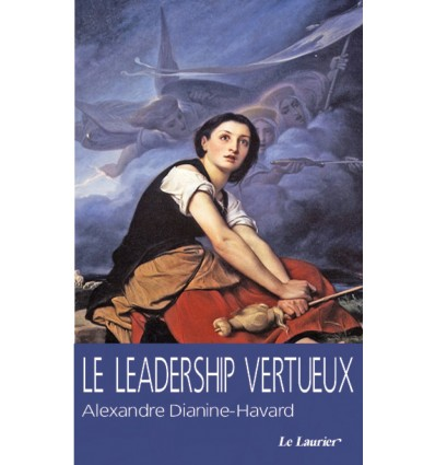 EPUB Le leadership vertueux