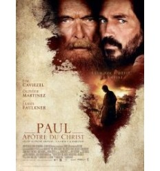Paul, apôtre du Christ. DVD
